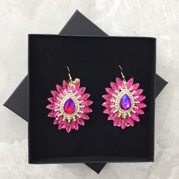 Giuliett Dark Pink-135302-31