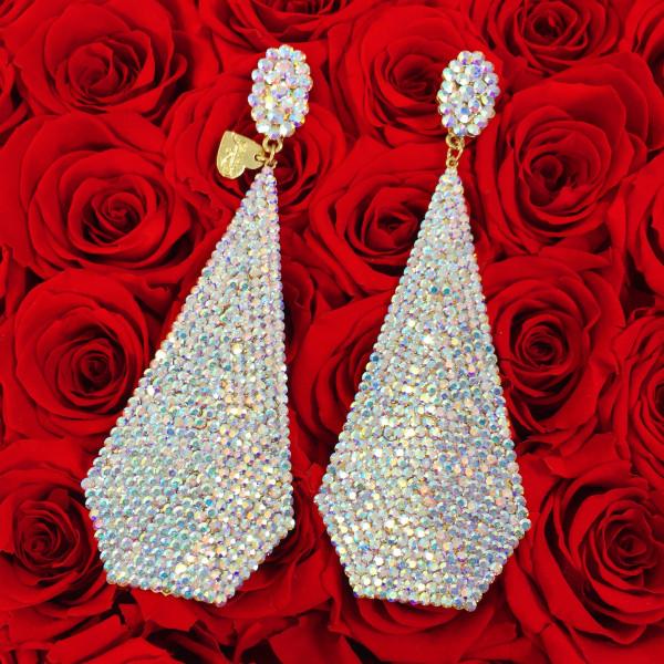 Giuliett Paris Czech Crystal AB-135447-31