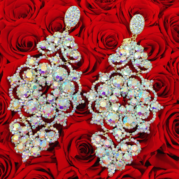Giuliett Bella Czech Crystal AB-135456-31
