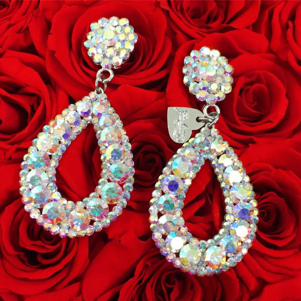 Giuliett Dona Czech Crystal AB-135436-20