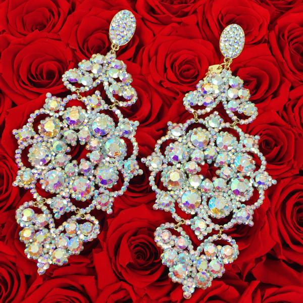 Giuliett Bella Czech Crystal AB-135456-20
